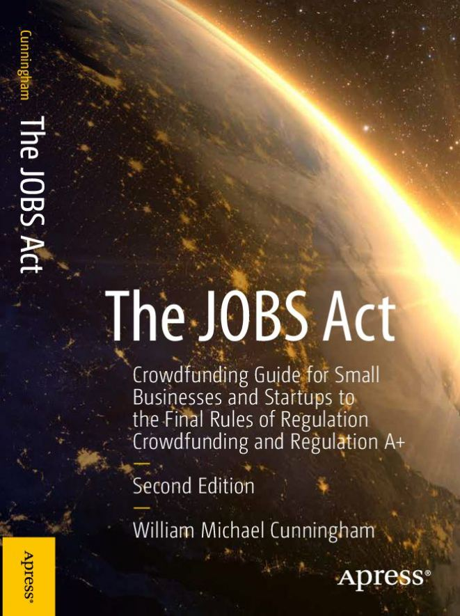 The JOBS Act Second Edition