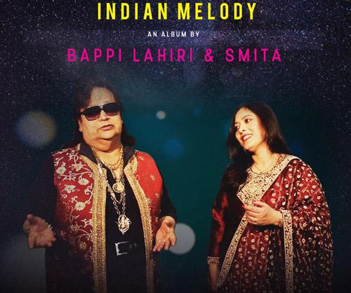 INDIAN MELODY (Bappi Lahiri feat. Smita)