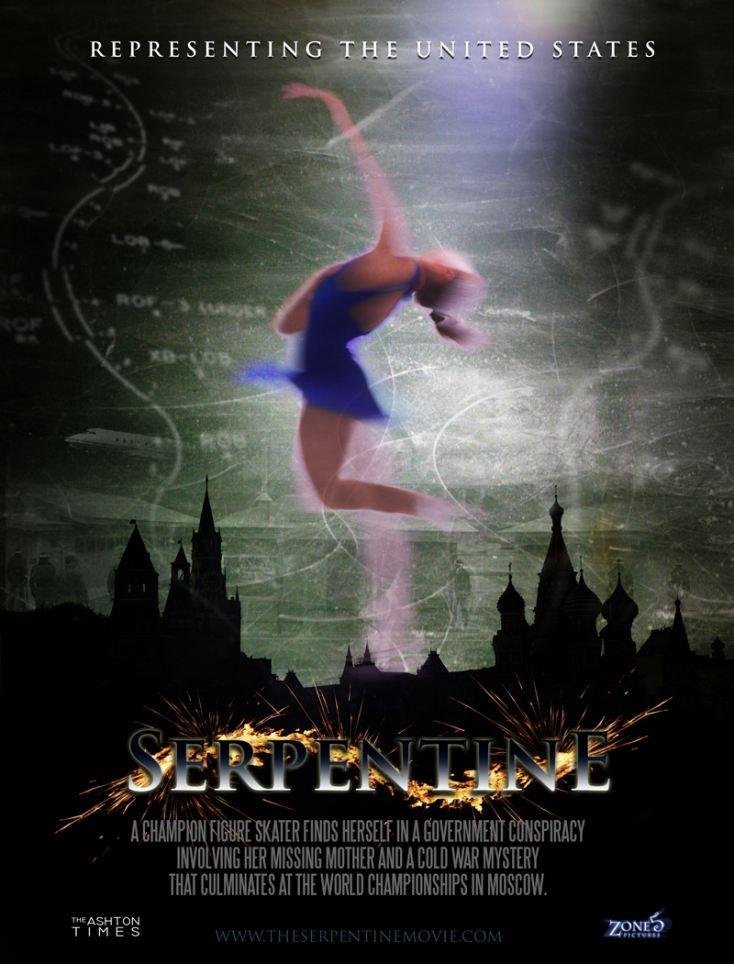 Serpentine concept poster