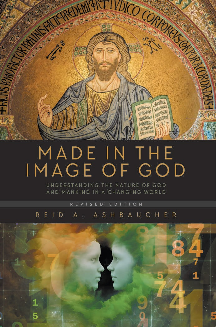 Made in the Image of God (Revised Edition)