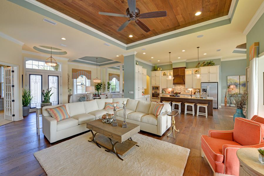 The Egret by ICI Homes at Amelia National Golf & Country Club