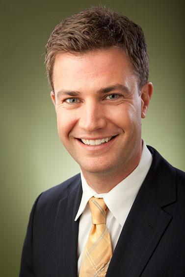 Matt Apter, Managing Principal, Cresa