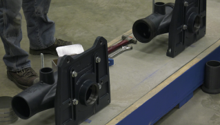 Zurn to Reveal Results of Time and Motion Studies at ASPE Booth 411