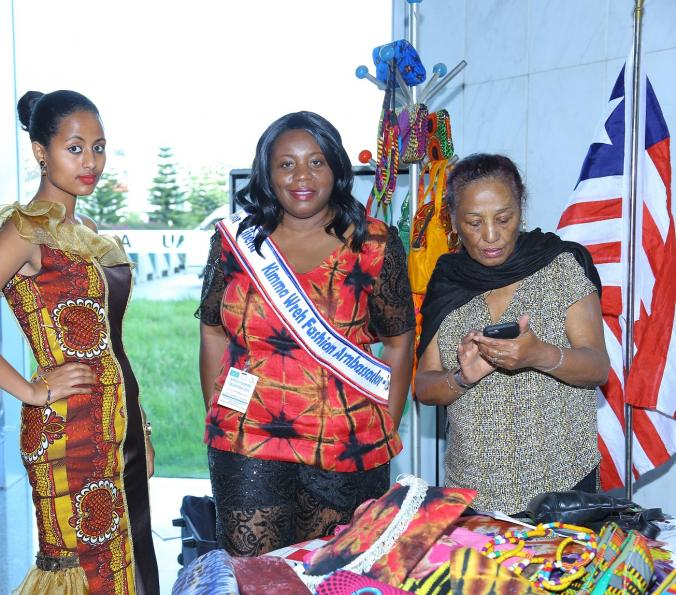 TeKay Designs (Liberia)