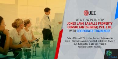 Jones Lang Lasalle Property Consultants Pvt Ltd