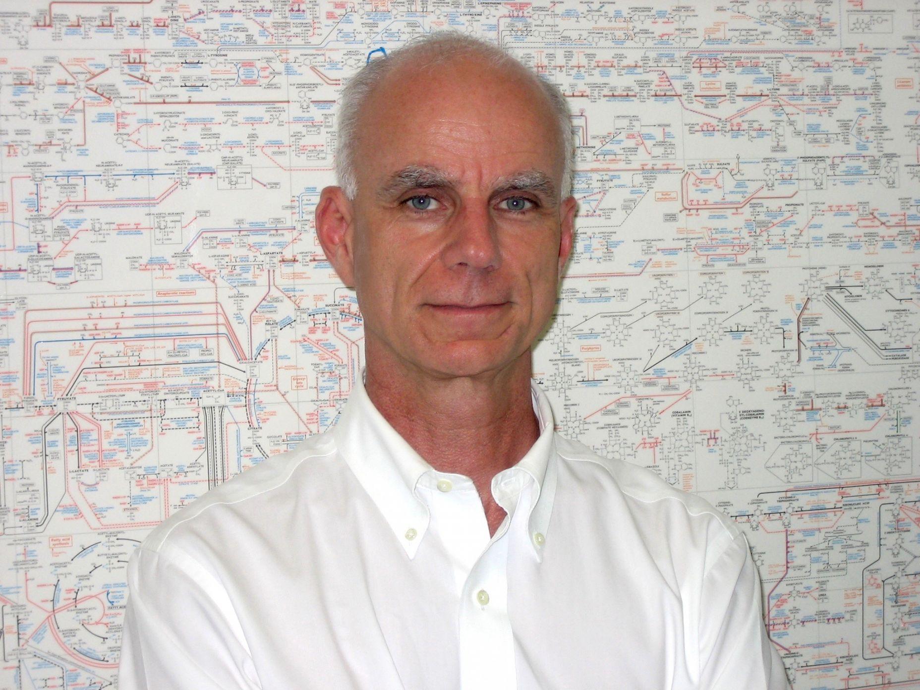 David Dodds