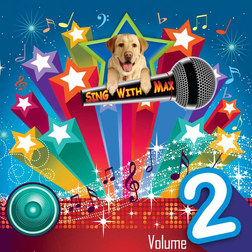 Sing-With-Max-Volume-2-Album-Cover