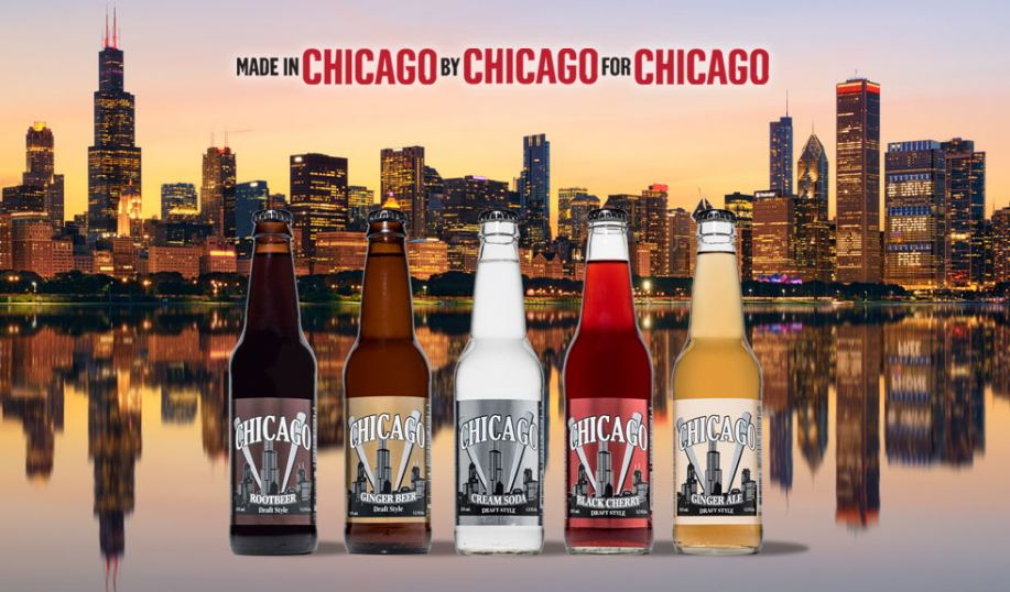 """Chicago Draft Style"" is Chicago's Own"