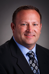Shawn Mazzoni, Used Car Director, Sun Toyota