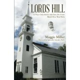 Lords Hill Book Cover