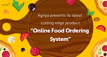 Online Food Ordering Software - Agriya