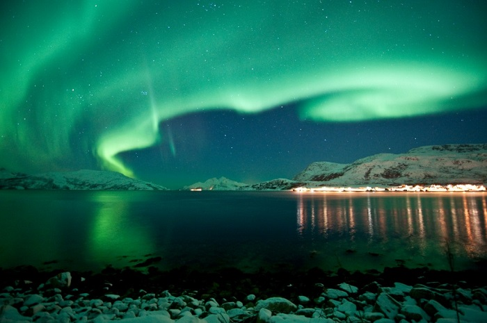 Norway's stunning Northern Lights make the country a must-see destination.