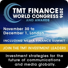 TMT Finance World Congress & Awards 2016