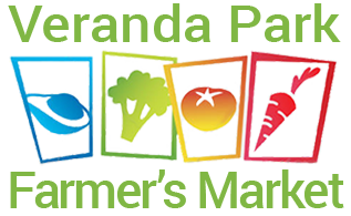 Veranda Park Farmers Market logo