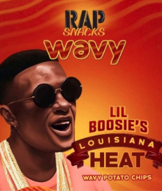 Lil Bossie Louisiana HEAT