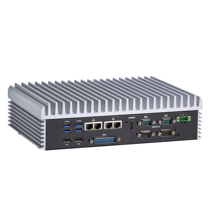 Axiomtek's new highly expandable eBOX670-891-FL.