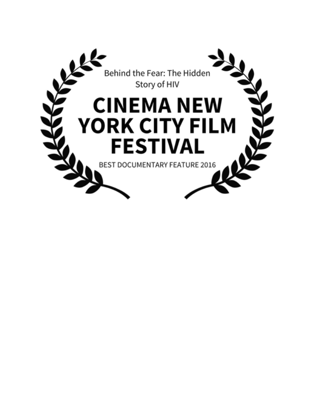 Best Documentary, Cinema New York City