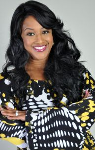 La'Ticia Nicole Beatty, Philanthropist & CEO SpeakLife Enterprises