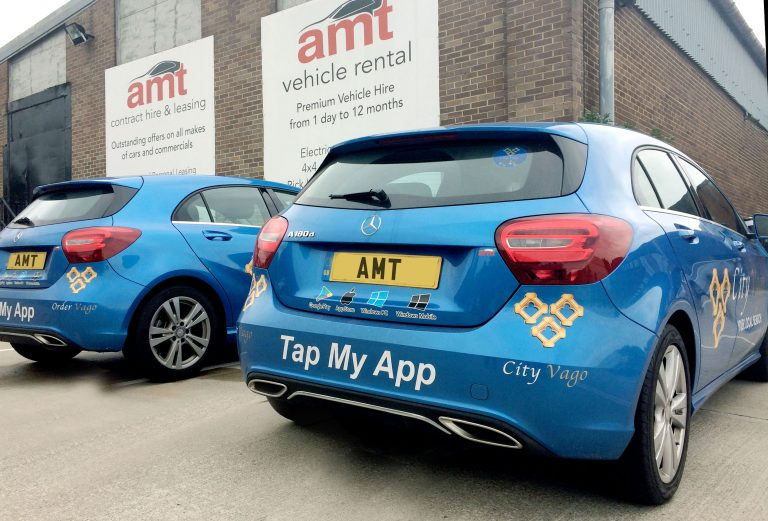 City Vago & AMT Vehicle Rentals now in partnership to offer more to consumers