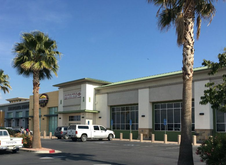 Progressive Real Estate Partners Leases Space to Kaiser in Hesperia CA