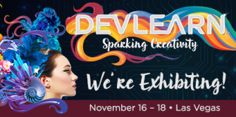 DevLearn 2016 Conference & Expo