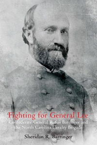Fighting for General Lee Front Cover