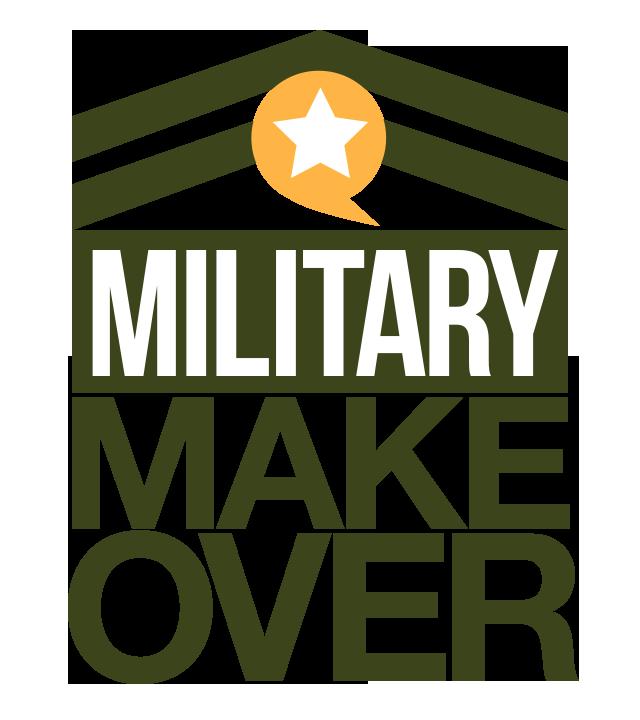 www.MilitaryMakeover.tv