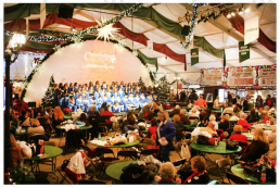 Bethlehem christmas market 2020