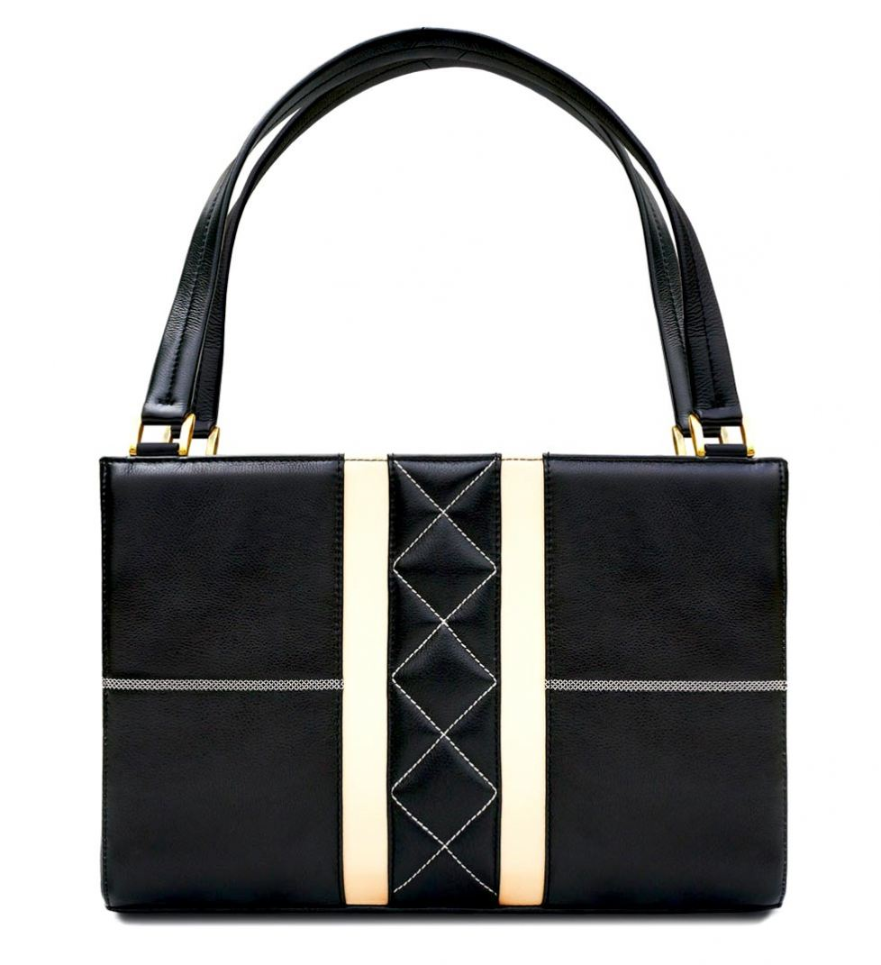 Grand Career Tote Women's Leather Laptop Bag