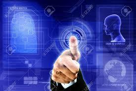 Fingerprinting Biometrics