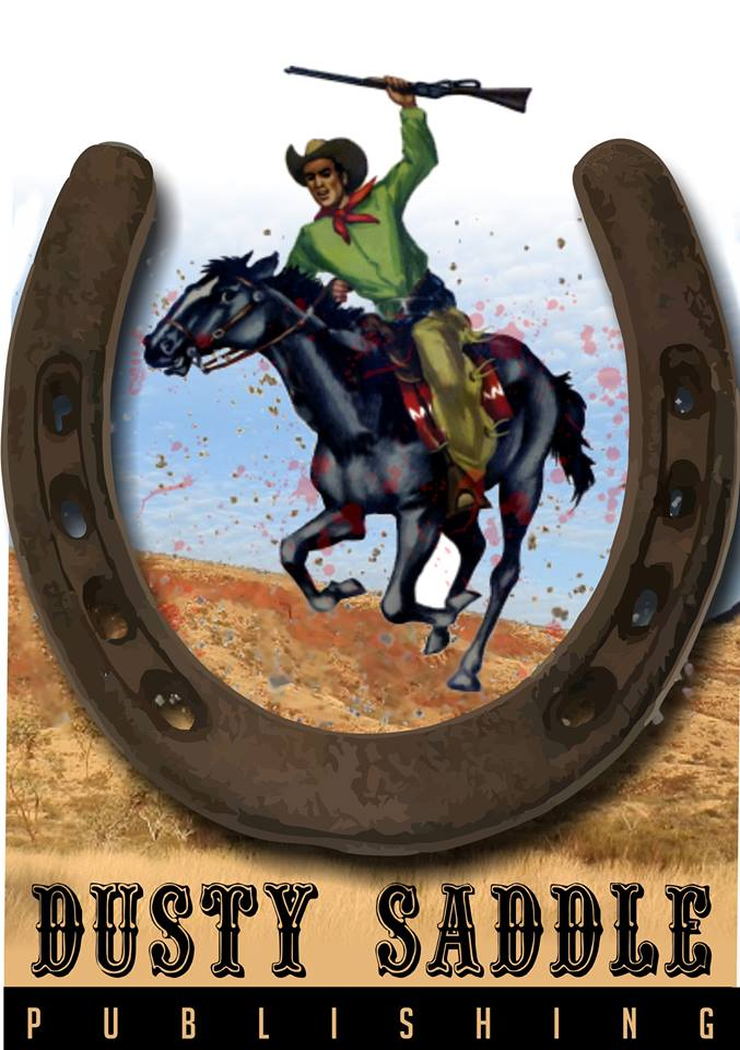 Successful publishing house Dusty Saddle Publishing discussing takeover