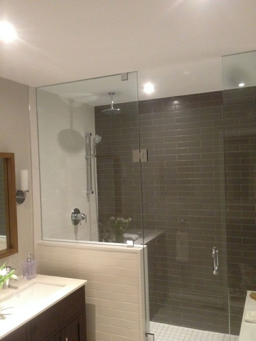 Modern bathroom renovations follow the kiss formula for Best bathroom renovations