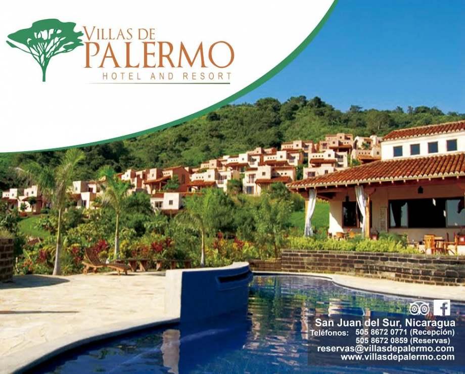 Villas de Palermo