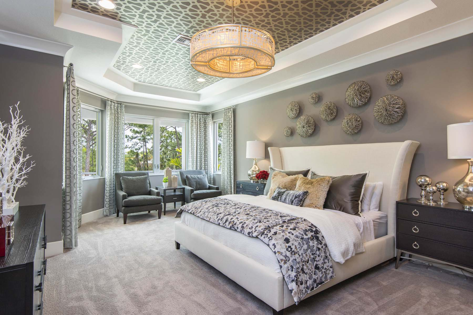 Kolter Homes' Edge B master suite wins top honors