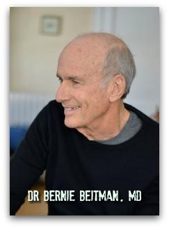 Dr. Bernie Beitman, MD