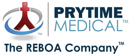 Prytime Medical Devices – The REBOA Company™