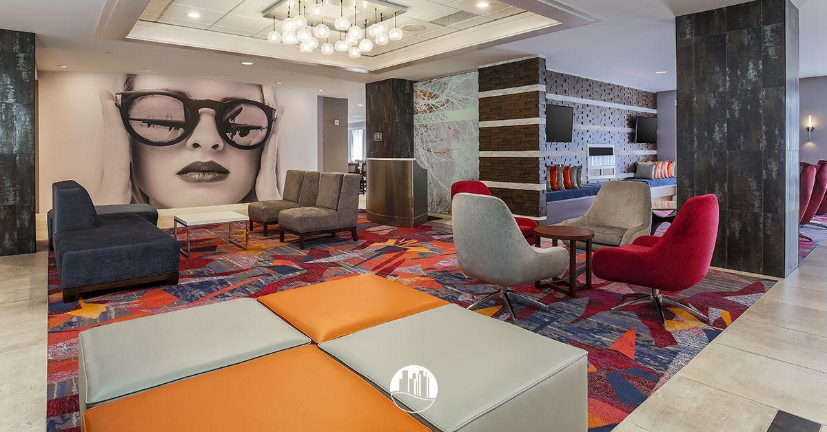 Doubletree Hotel Atlanta Airport