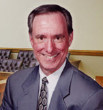 Brooks Hilliard - ERP Software Expert Witness