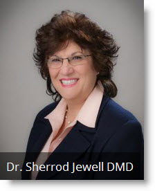 Dr. Sherrod Jewell, DMD - Red Bank NJ Invisalign Dentist
