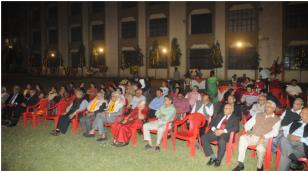 BITS Pilani Alumni Association BITSAA Jaipur Activities Galore