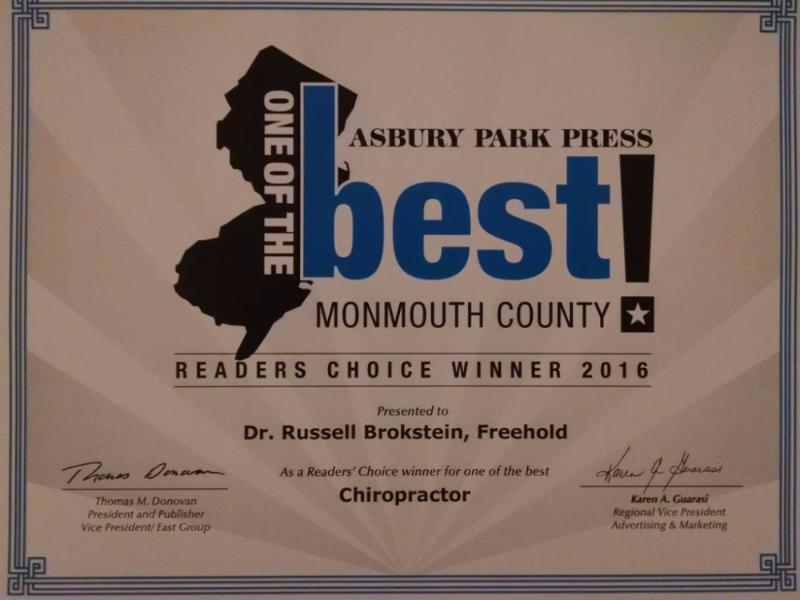 Best of Monmouth County