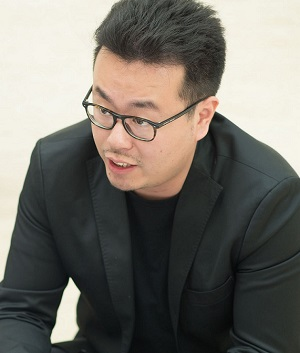 -Tim Chen, Chief Executive Officer at InnJoo