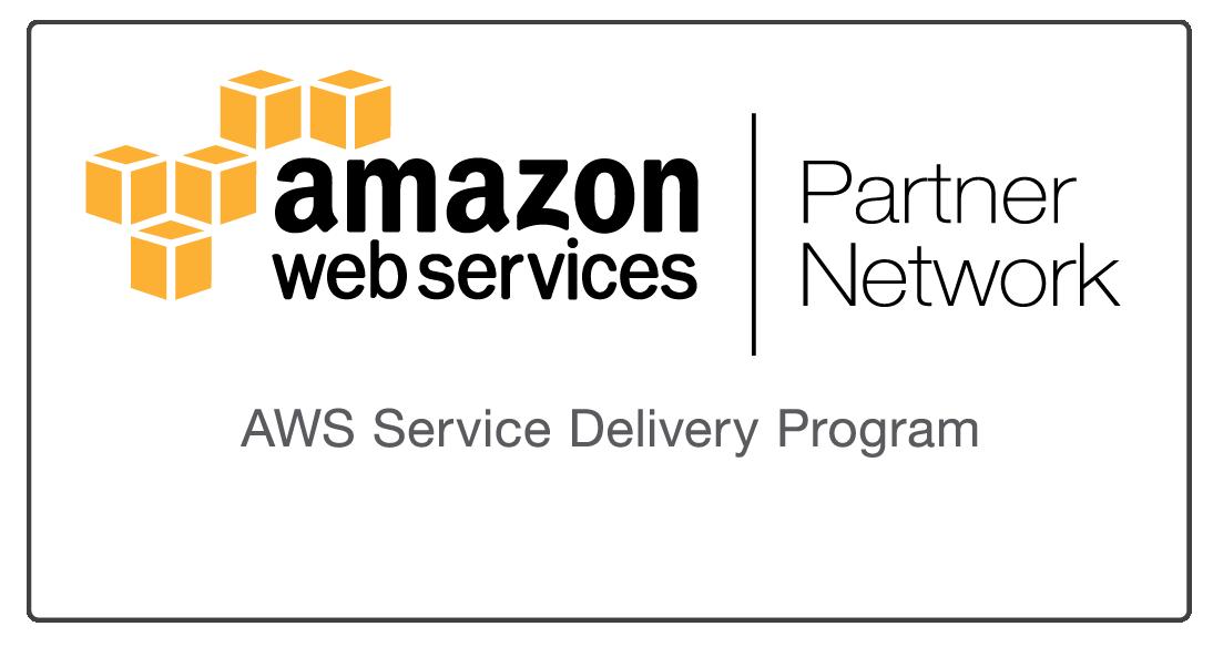 NorthBay - AWS Service Delivery Program Achievement