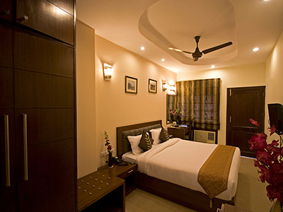 Best Guest House in Delhi