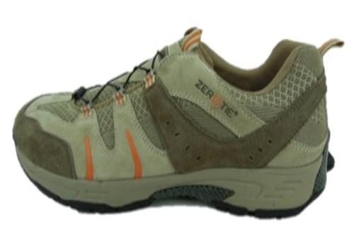 Men's ZeroTie self-lacing shoe