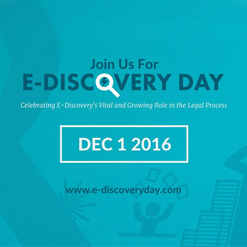 eDiscovery Day