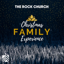 December at The Rock Church