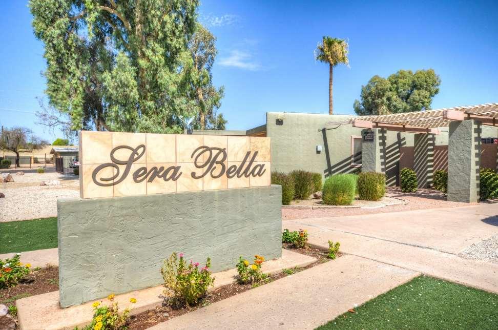 Sera Bella Apartments Phoenix Az