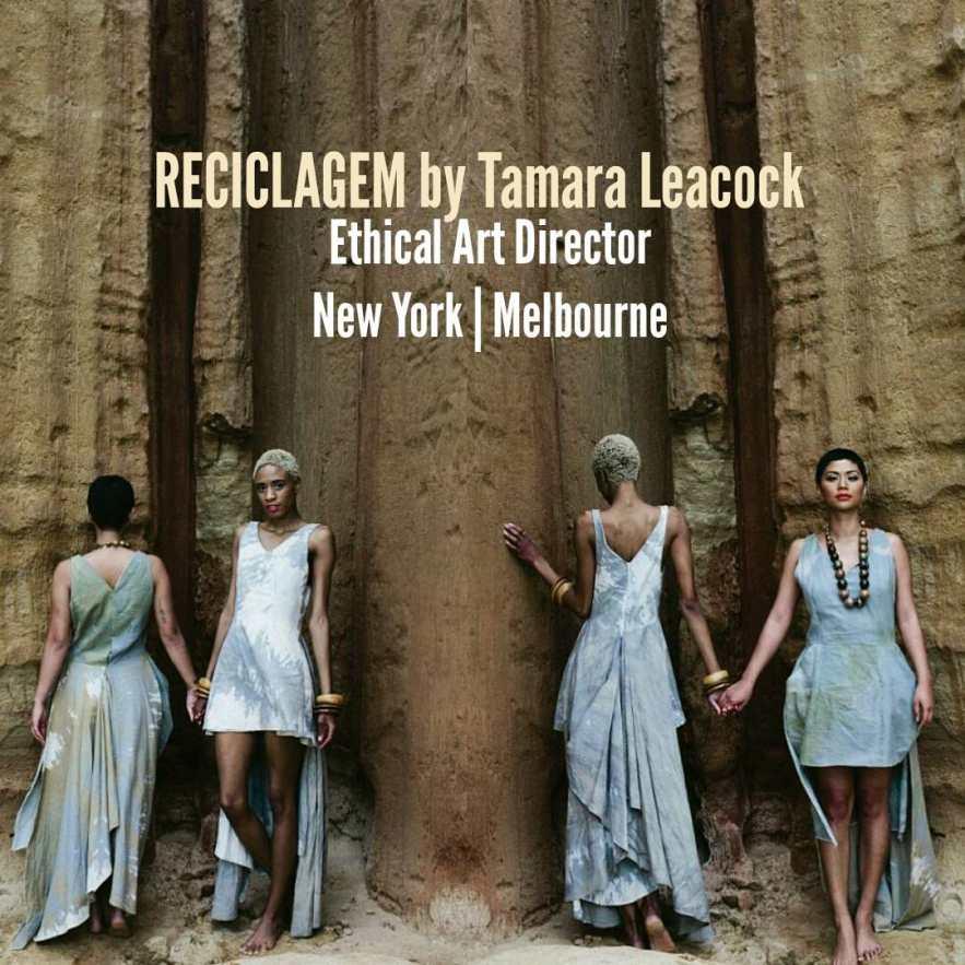 ReciclaGEM by Tamara Leacock