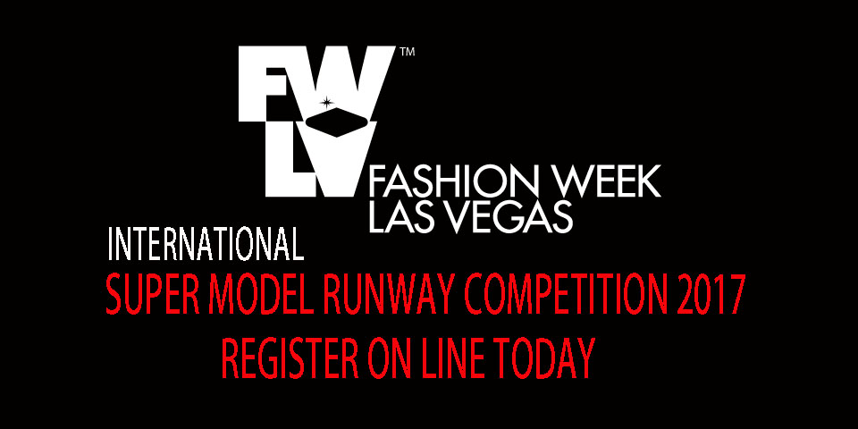 RUNWAY MODEL COMPETITION 2017